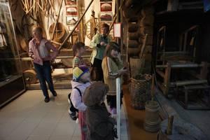 Путеводитель «Уроки истории в музее»