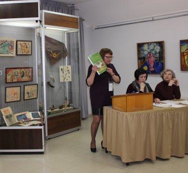 Научно-краеведческий Совет музея 18 марта 2021